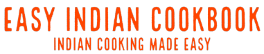 Easy Indian Cookbook logo